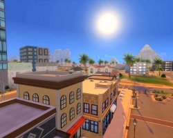 The Sims 4: Trip to Egypt Modpack